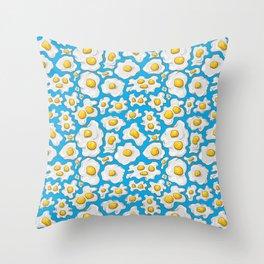 U.R.D. Eggman Throw Pillow