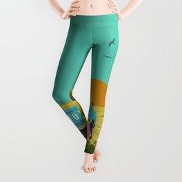 WONDERFUL Leggings