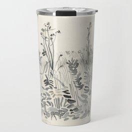 Polder close-up Travel Mug