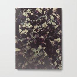 Lili Metal Print