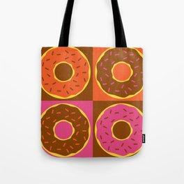 Dunk In Love 4 Tote Bag