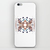 ethnic iPhone & iPod Skins featuring Ethnic by Rui Faria