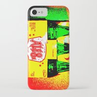 ale giorgini iPhone & iPod Cases featuring Ale-8-One (6 Pack) by Silvio Ledbetter