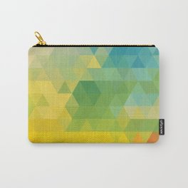Meduzzle: Colorful Days Carry-All Pouch