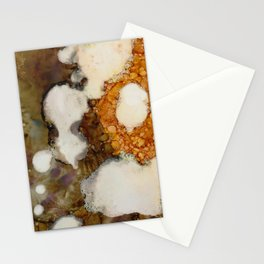 Ink Flow No. 1 Stationery Cards
