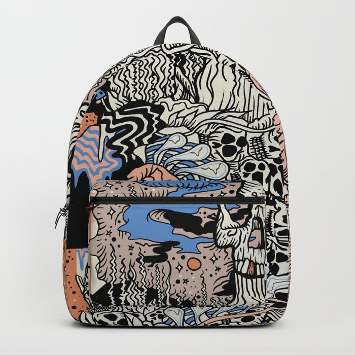 The Lucky Charms Backpack