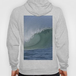 "Ocean Waves ""TAHITIAN BUTTER""  Hoody"