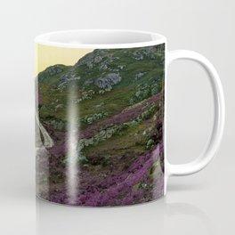 Sunset at Skye Island Coffee Mug