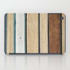 Pages iPad Case