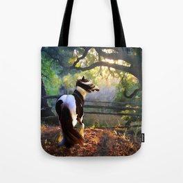 Gypsy Fall Tote Bag