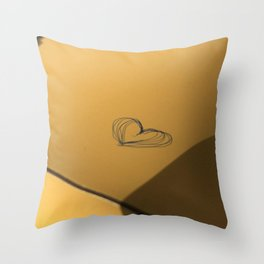 """ It's for you"" Throw Pillow"