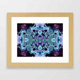 The Weavers Framed Art Print
