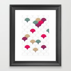 Abstract 13 Framed Art Print