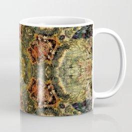 Mandala 47 Shambala Coffee Mug