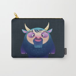 Dad Monster  Carry-All Pouch