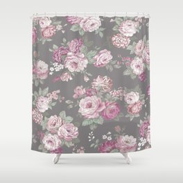 sweet elise Shower Curtain