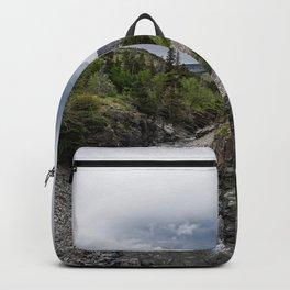 River Rocks Waterton Backpack