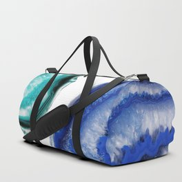 Tris of Agate Duffle Bag
