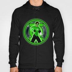 Go Green! Hoody