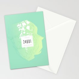 24601 Stationery Cards