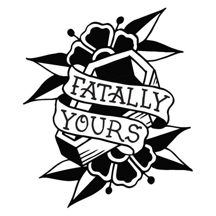 fatally yours  Comforters