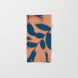 2020 Fall/Winter 03 Peach Hand & Bath Towel