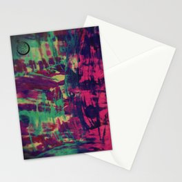 Filaments of Time Stationery Cards