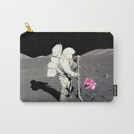 The Gardener Carry-All Pouch