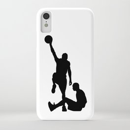 #TheJumpmanSeries, Allen Iverson iPhone Case