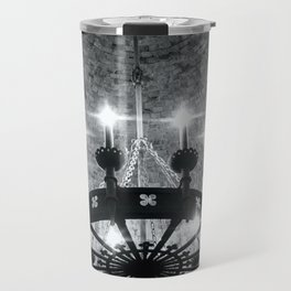 King of My Castle Travel Mug