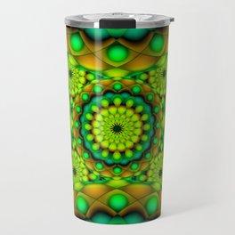 Psychedelic Visions G146 Travel Mug