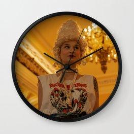 Casual Antoinette Wall Clock