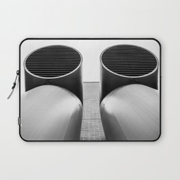 Air - Duct - Pipe Laptop Sleeve