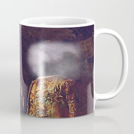 ghosts of the Louvre Coffee Mug