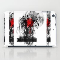 japan iPad Cases featuring Japan by Annabelle Vauvrecy