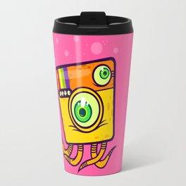 Alien Gram Travel Mug