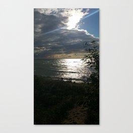 Saugatuck Canvas Print