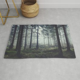 Through The Trees Rug