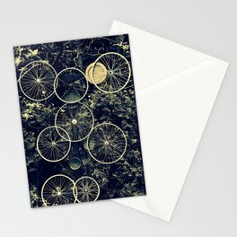 Tire - less Stationery Cards