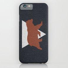 Bear & Bravery Slim Case iPhone 6s