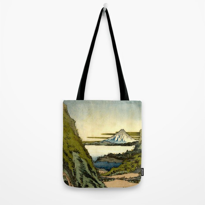 Morning at Sin Ruido Tote Bag