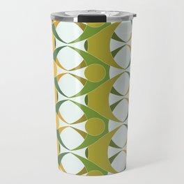 Pattern Retour Travel Mug