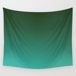 SHADOWS AND COUNTERPARTS - Minimal Plain Soft Mood Color Blend Prints Wall Tapestry