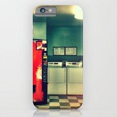 Laundry day. iPhone 6s Slim Case