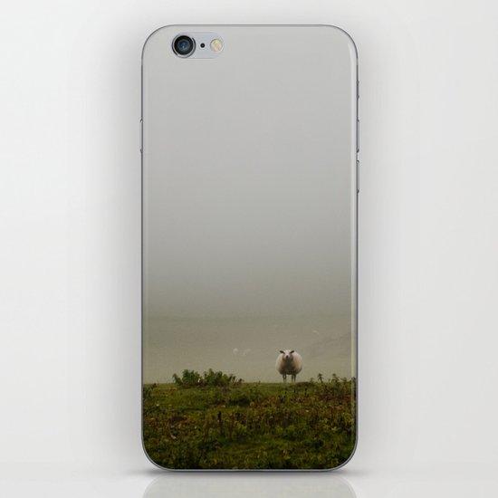 On top of it iPhone & iPod Skin