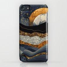 Metallic Mountains Slim Case iPod touch