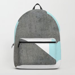Arrows Collage Backpack