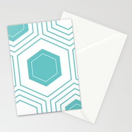 HEXMINT3 Stationery Cards