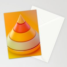 Citrus Kiss Stationery Cards