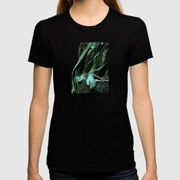 Statue #5 T-shirt